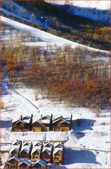 Park City Mountain Resort vacation rentals homes Park City ski home rentals offered for rent by private owner