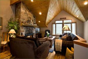 Large 5 Bedroom Vacation Rental Park City Mountain Resort 250 Yards To Lifts Private Rental Home