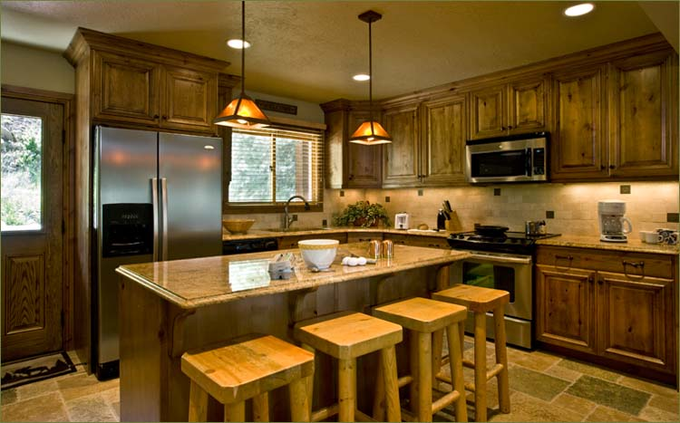 park city vacation rentals 4 bedroom private homes park 21005 | 3 4 bedroom gourmet kitchen