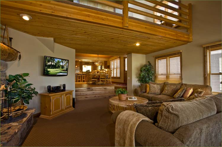 Park City Vacation Rentals 4 Bedroom Private Homes Park City Mountain