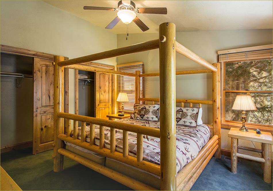 Park City Vacation Rentals 4 Bedroom Private Homes Park